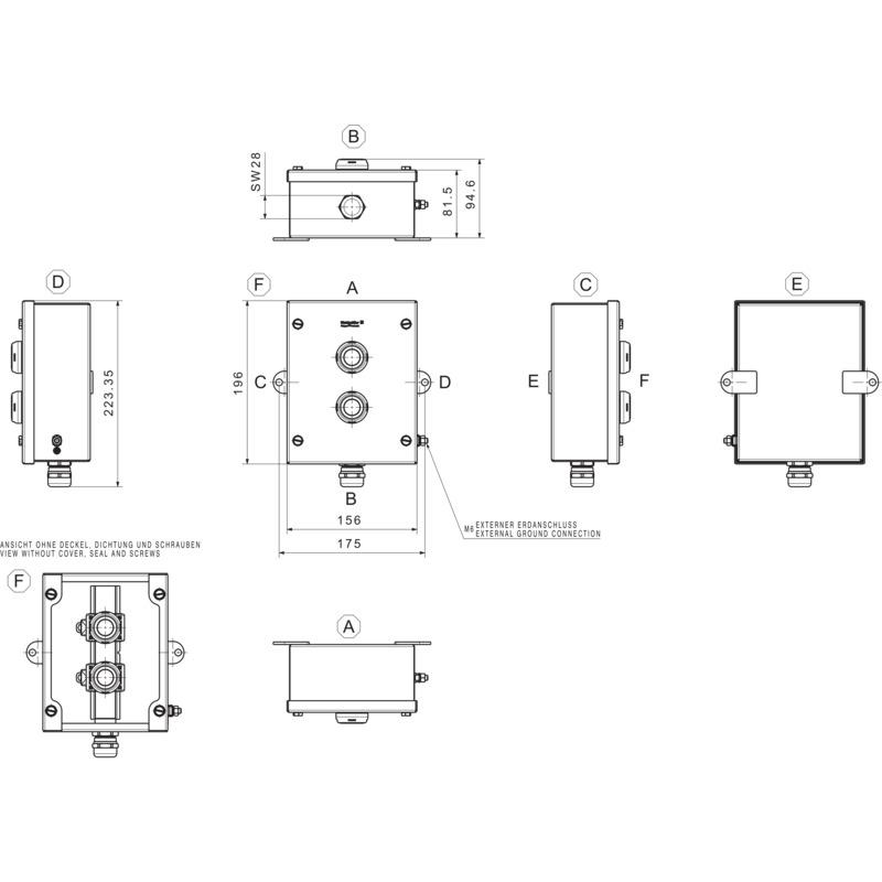 KLIPPON CS STB 2.1-2