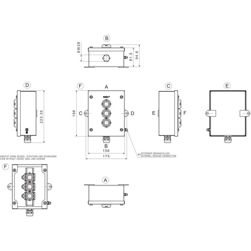 KLIPPON CS STB 2.1-6