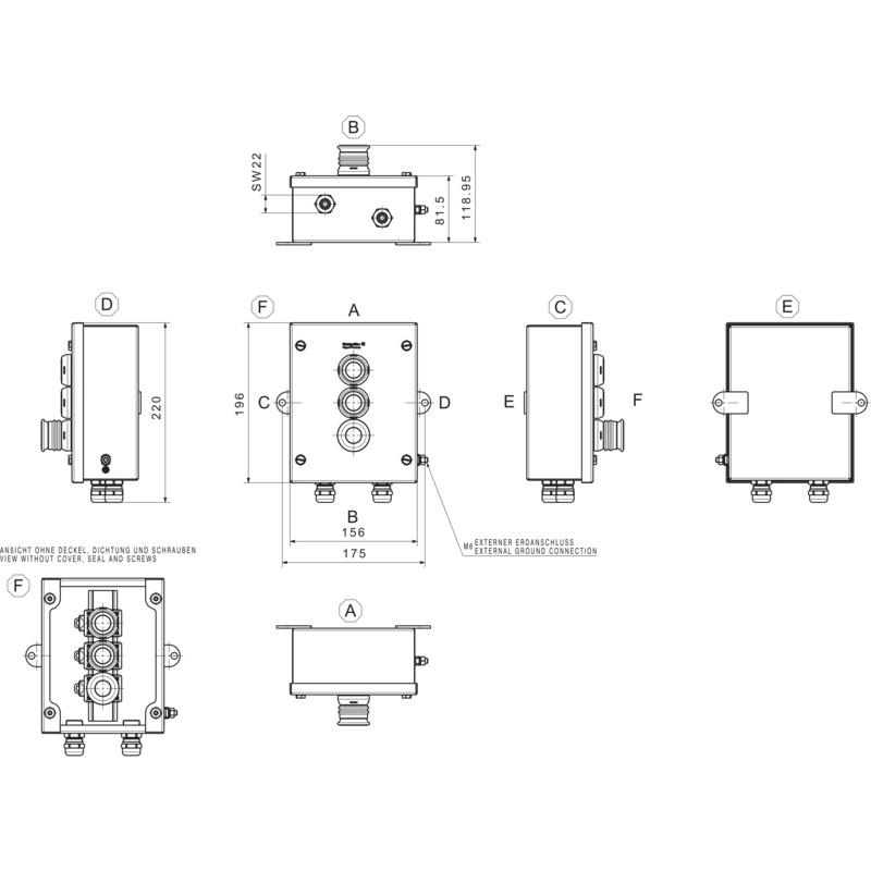 KLIPPON CS STB 2.1-7