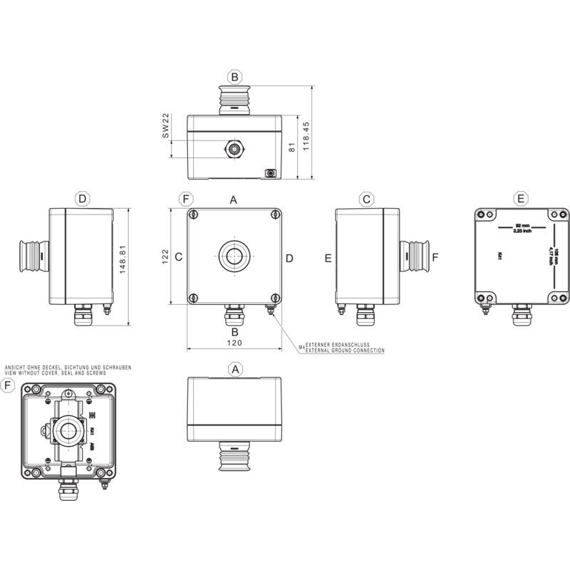 KLIPPON CS K41-1