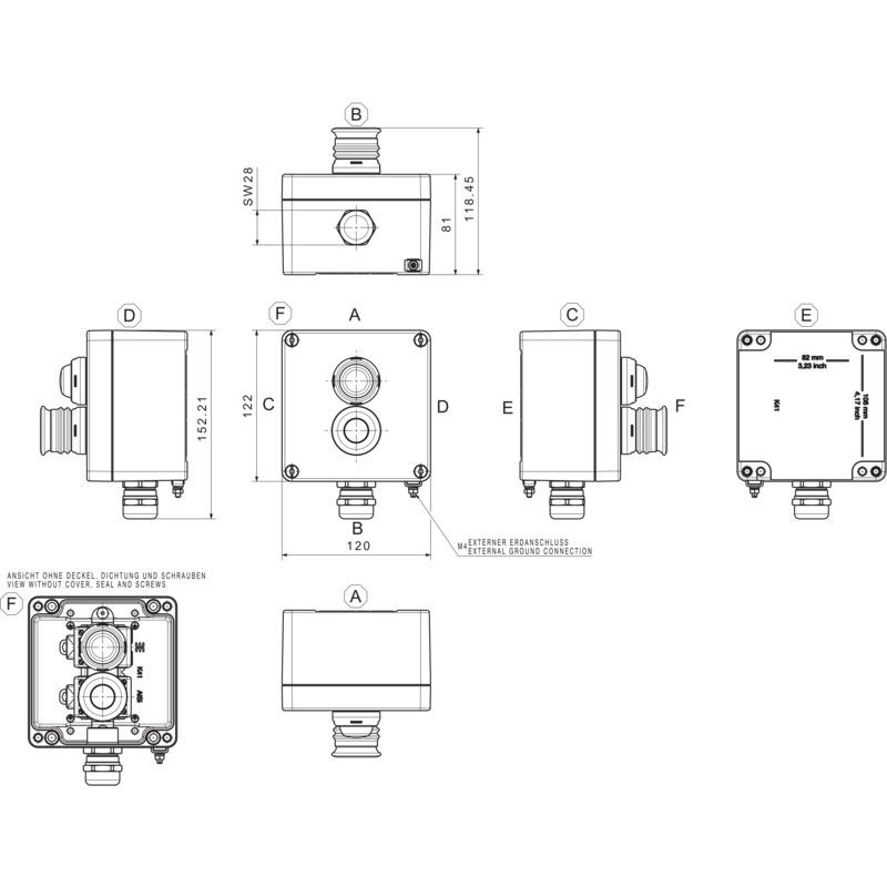 KLIPPON CS K41-4
