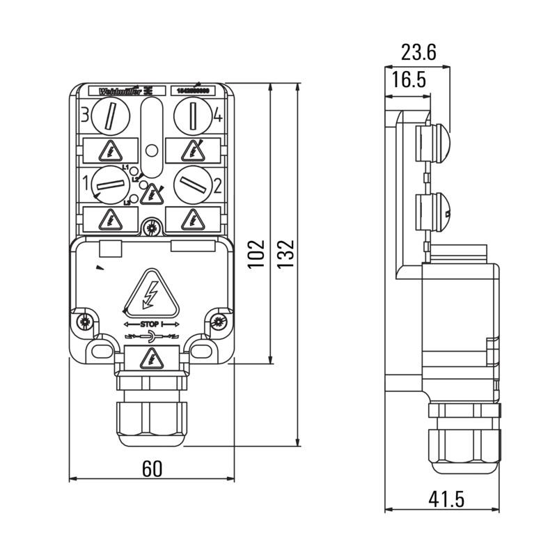 SAI-4-M-MVV-M12 S-COD