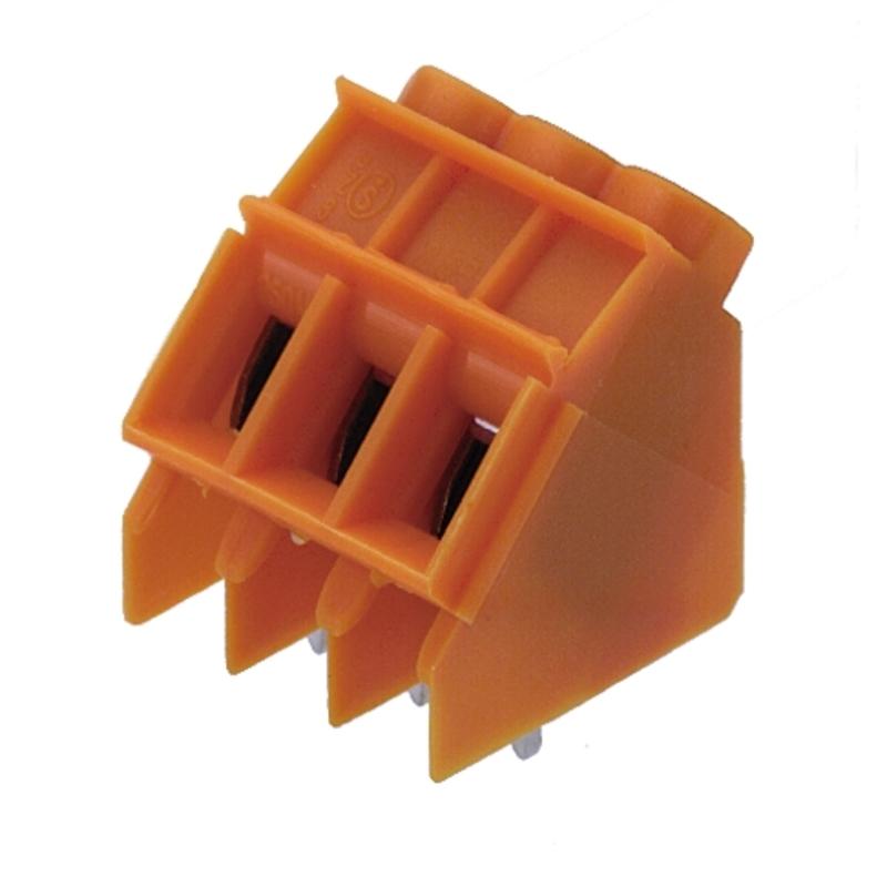 6 mm² (AWG 12) - Raster 5,00 / 5,08 mm - LP 5.00 / 5.08