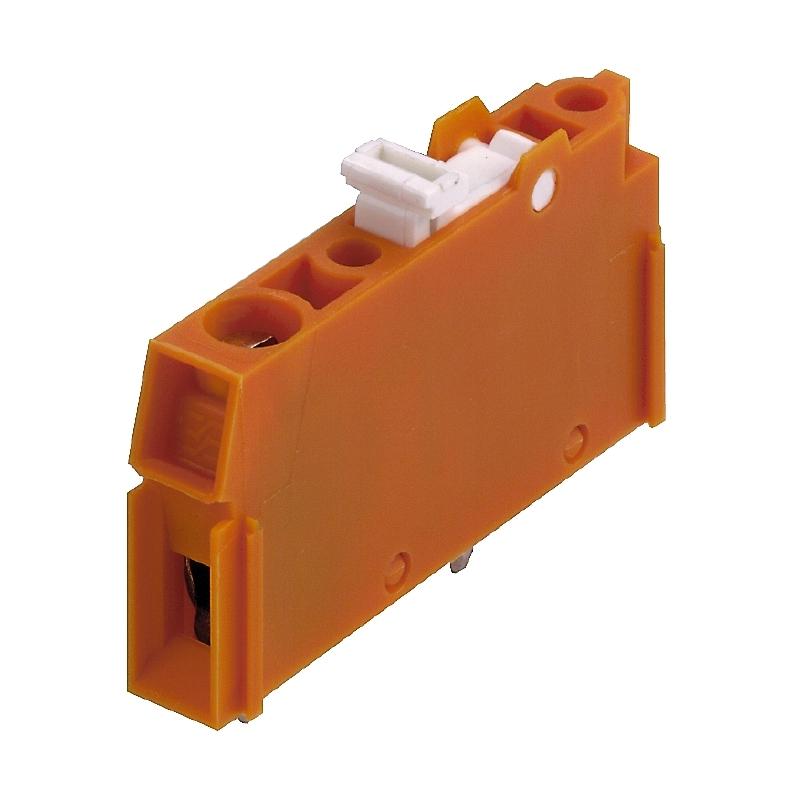 6 mm² (AWG 12) - Raster 5,08 mm - LP 5.08 mit Trennelement