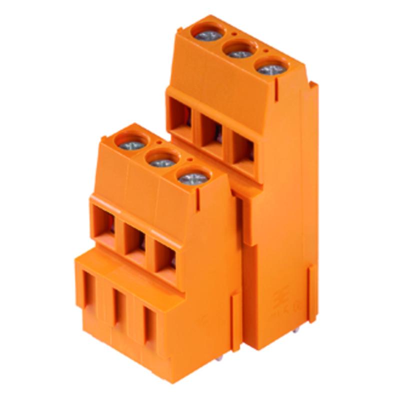2,5 mm² (AWG 14)- Raster 5,08 mm - LM 5,08 mehrstöckig