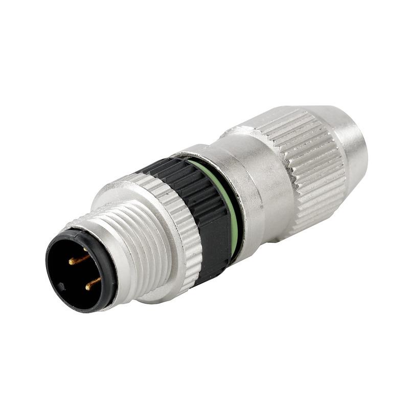 SAIS-4-IDC M12 SMALL