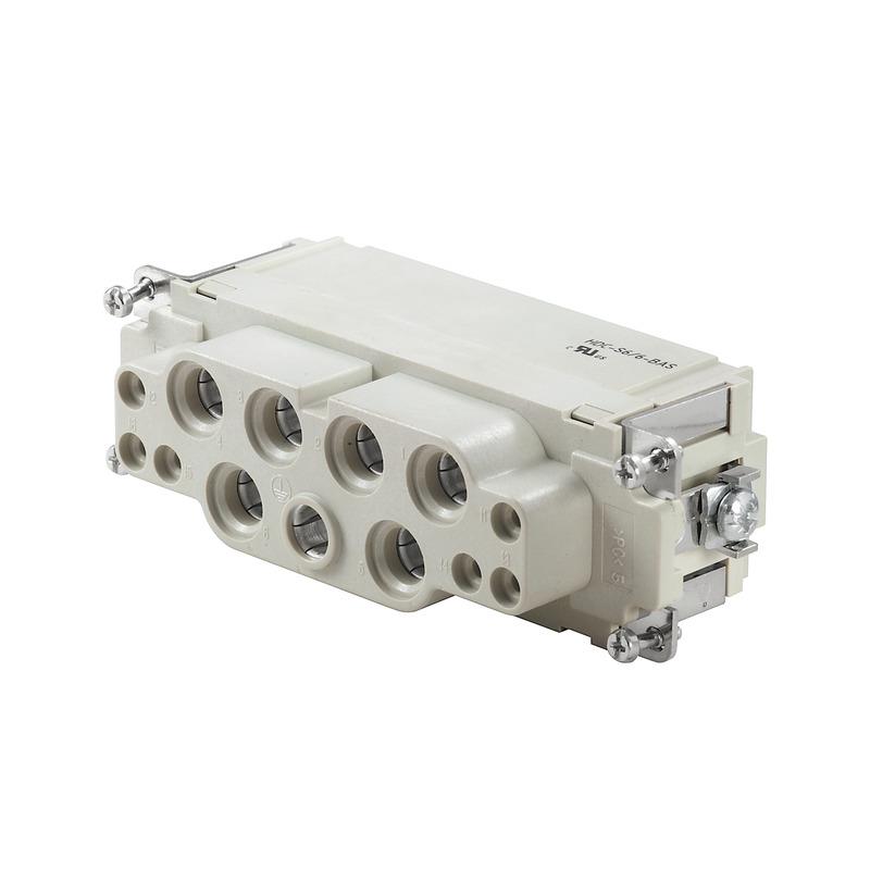 HDC S6 6 BAS