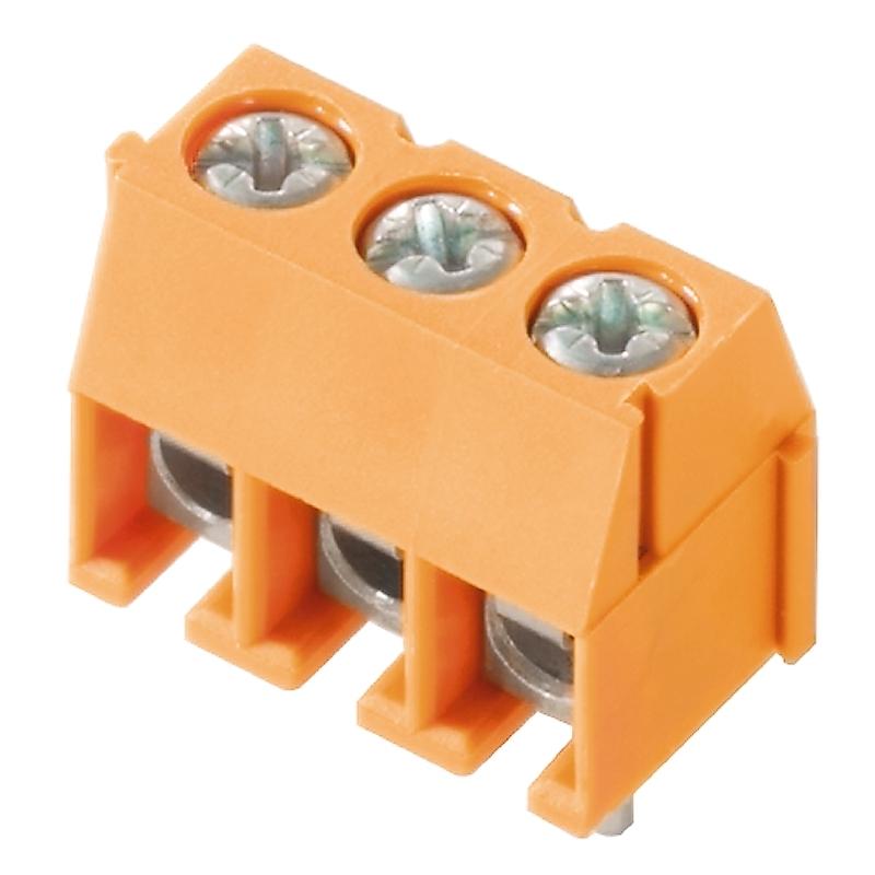 1,5 mm² (AWG 16) - Raster 3,50 mm - PS 3.5