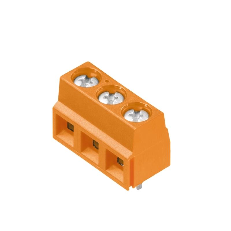 1,5 mm² (AWG 14) - Raster 5,08 mm - LS 5.08