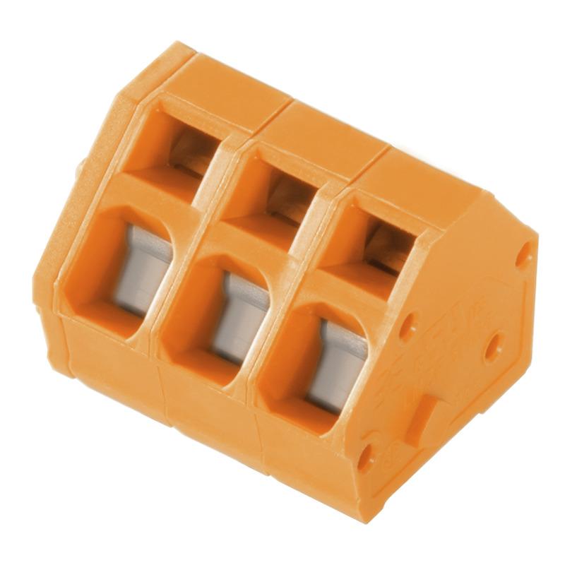 2,5 mm² (AWG 14) - Raster 5,00-5,08 mm - LMZF 5