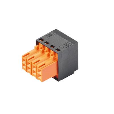 B2L 3.50/10/180QV5 SN BK BX