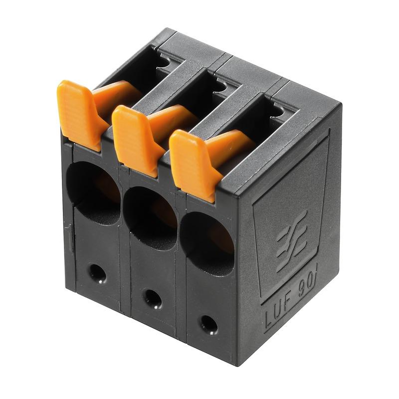 16 mm² (AWG 6) - Raster 10,00 mm - LUF 10.00