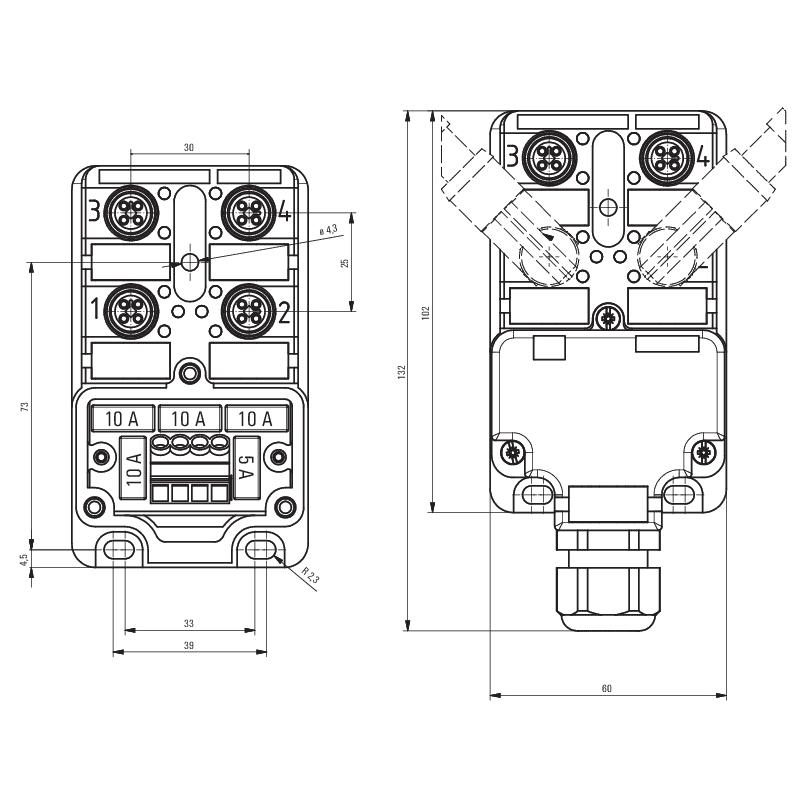 SAI-4-M-SVV-GM-M12