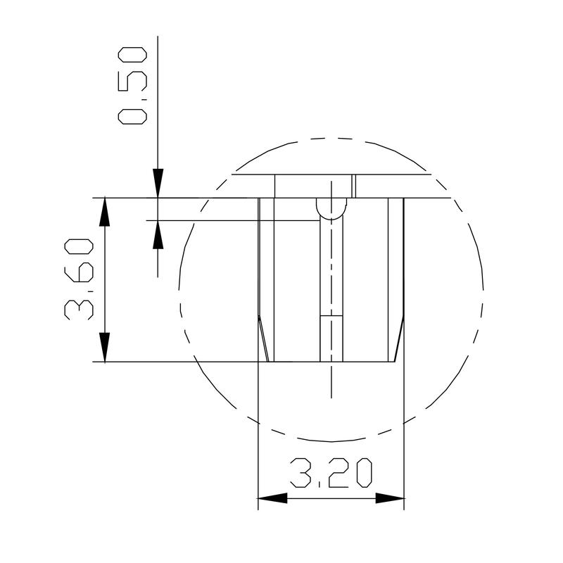 RJ45M R1D 3.3N4Y/G TY