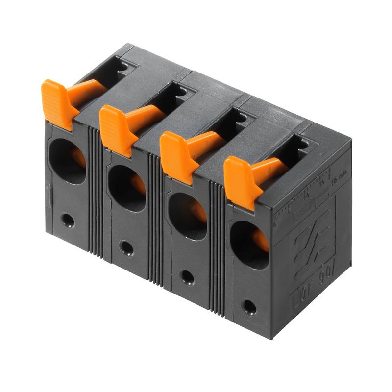 16 mm² (AWG 6) - Raster 15,00 mm - LUF 15.00