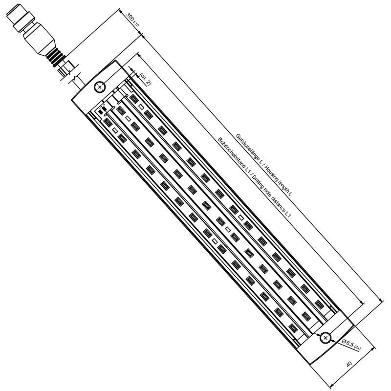 WIL-240-WW27-M12G-0.3U-S