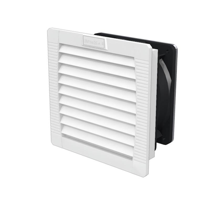 Filter fan