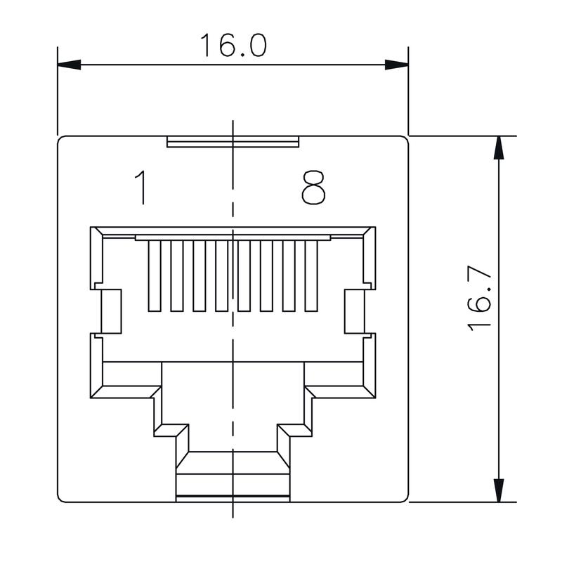 RJ45C5 R1V 3.2N4N RL