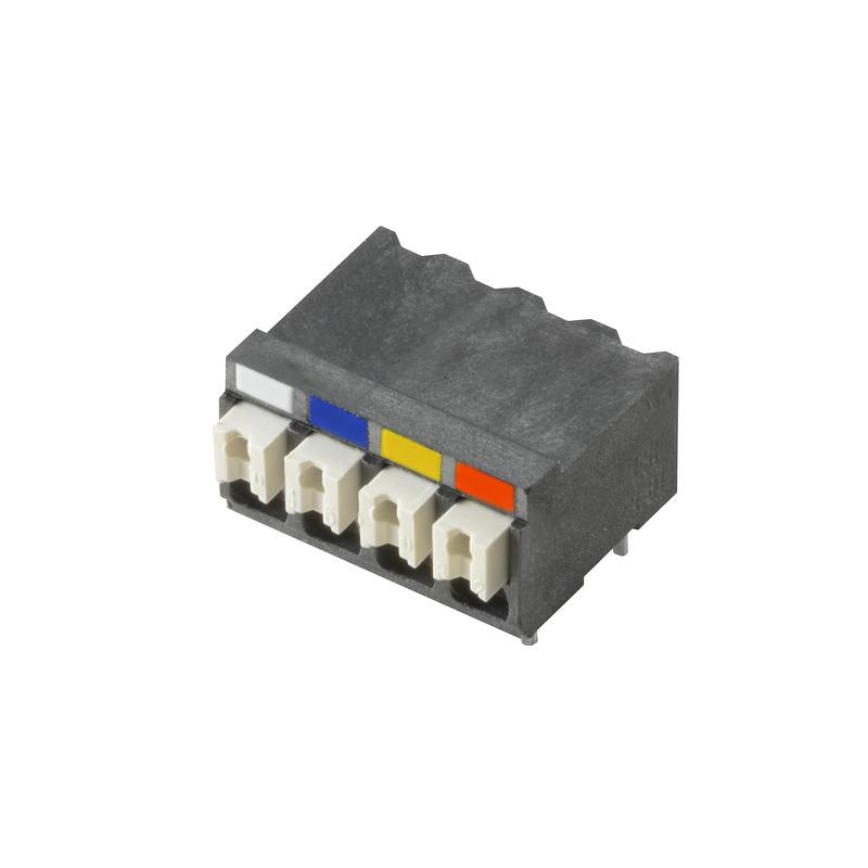 LSF-SMT 3.81/04/90PN 3.5SN BK TU