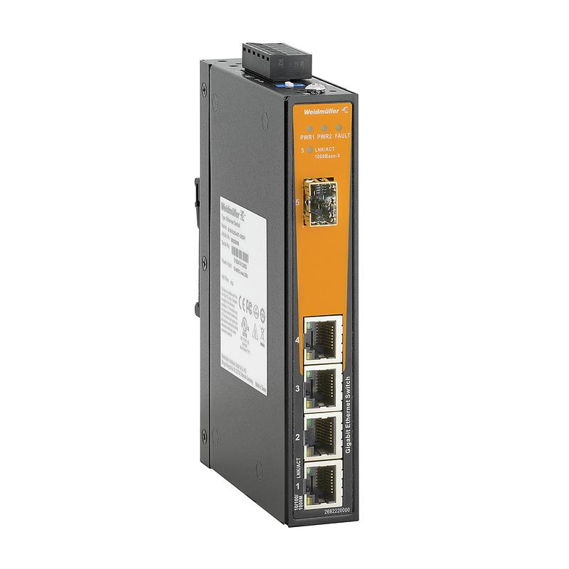 IE-SW-EL05-4GT-1GESFP