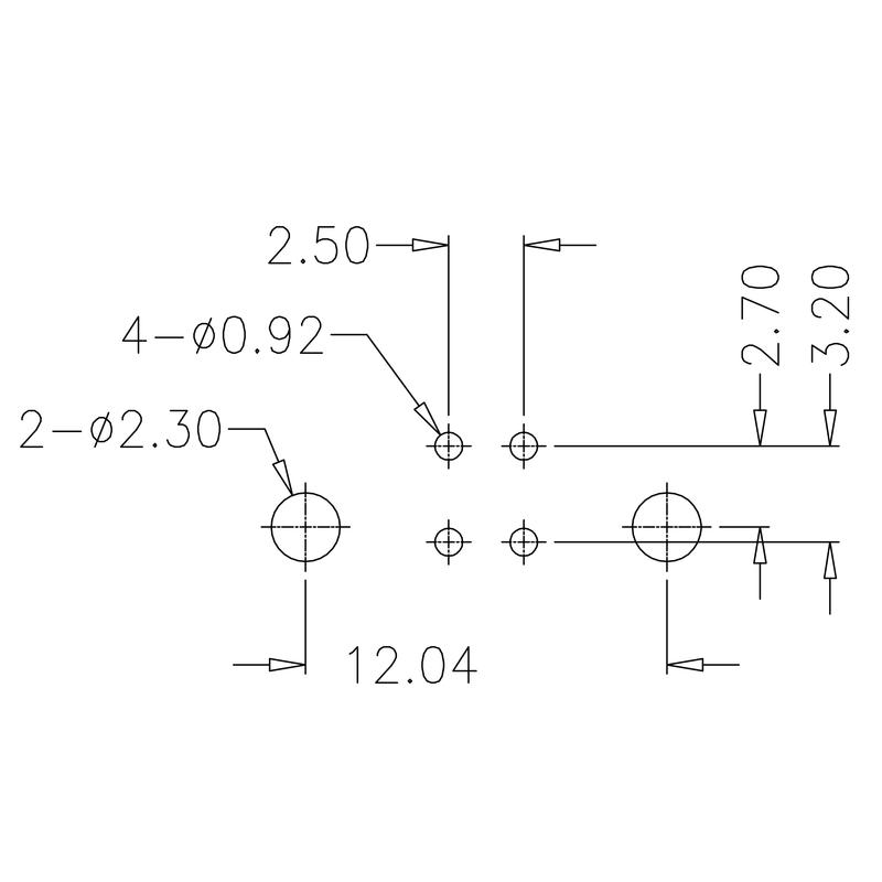 USB2.0B T1V 3.0N4 TY BK