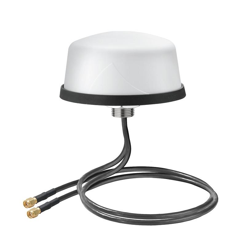 Antennen und Antennenzubehör (Koaxialkabel und Halterungen)