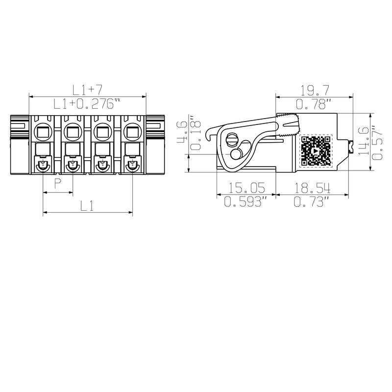 SLF 7.62HP/05/180LR SN BK BX