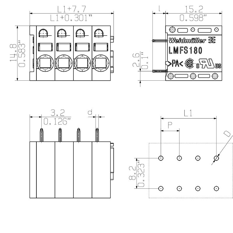 LMFS 5.00/05/180 3.5SN OR BX