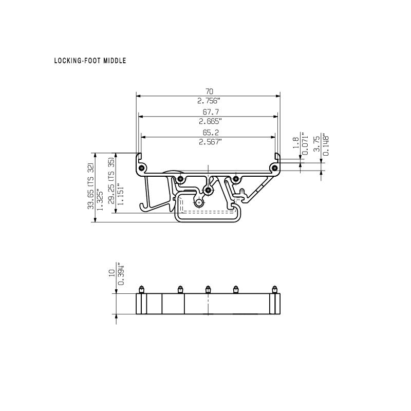 RF RS 70 MI/A6 OR