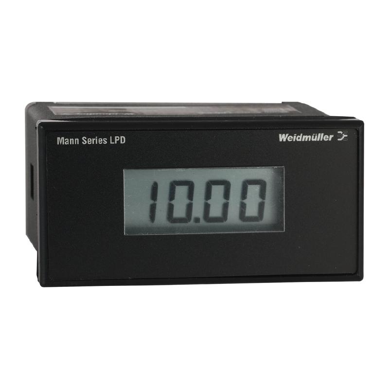LPD350 4-20MA/0-100.0