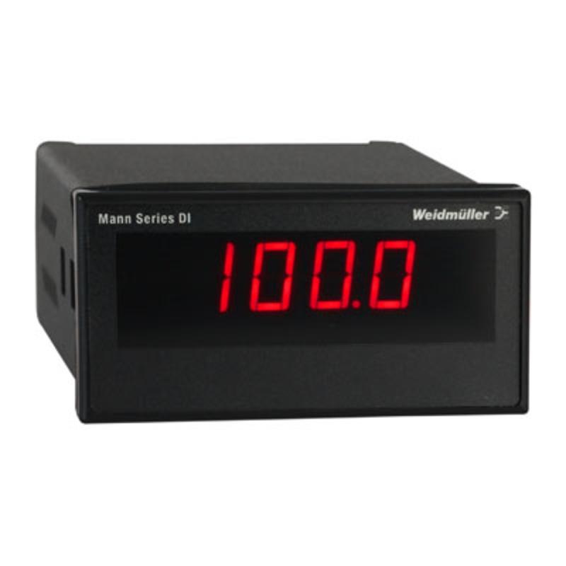 DI350 4-20MA/0-100.0