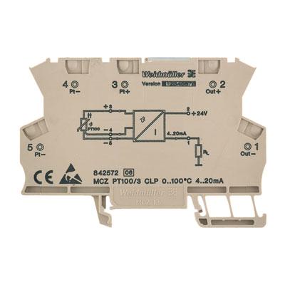 MCZ PT100/3 CLP 0...200C