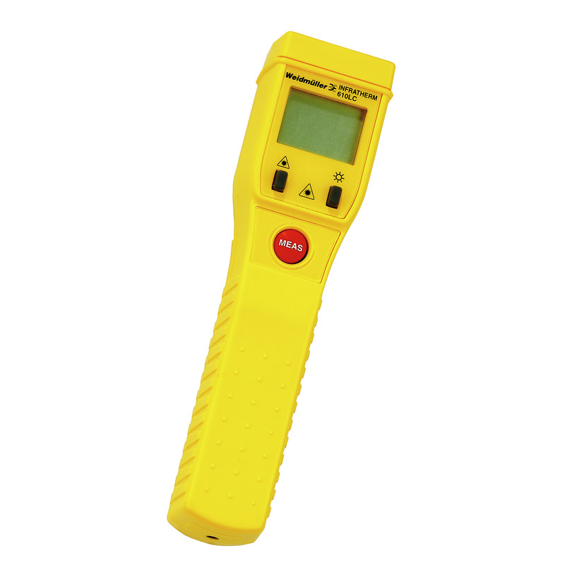 THERMOMETER 610 LC