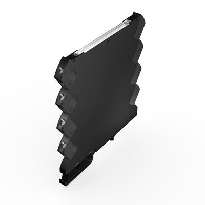CH20M6 - Einbaugehäuse, Baubreite 6,1 mm
