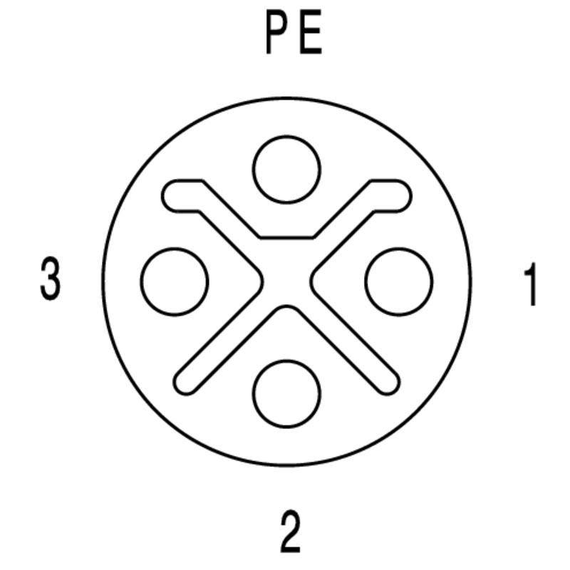 SAIB-3+PE/11-S-COD