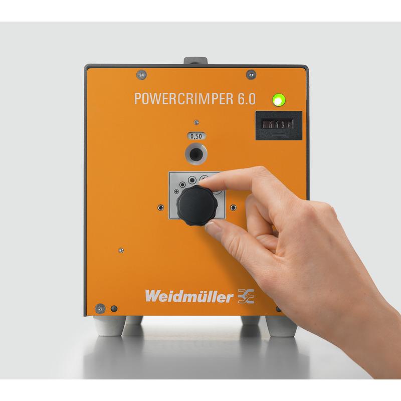 POWERCRIMPER 6.0