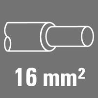 16 mm²