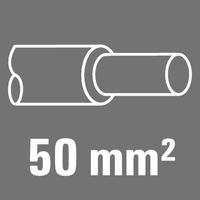50 mm²