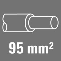 95 mm²