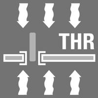 Stiftleisten THR-Lötanschluss